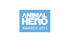 Cafeology The Guardian Animal Hero Awards