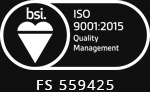 Cafeology BSI ISO 9001:2015 Quality Management